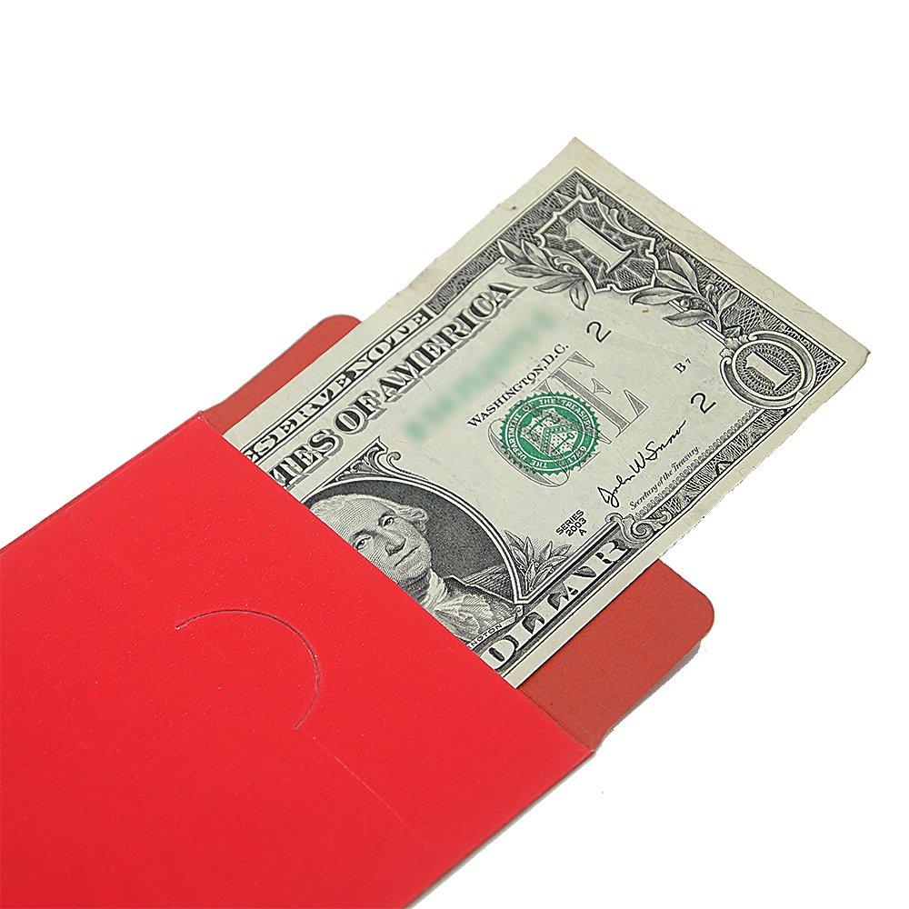 Amazon.com : Traditional Chinese Wedding Gift Red Envelopes Pocket ...