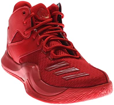 9d8be51bdd89 Image Unavailable. Image not available for. Color  adidas Mens D Rose 773 V  Athletic   Sneakers