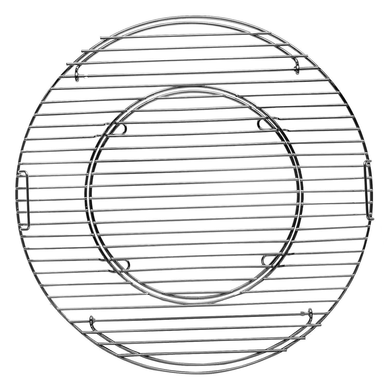 Tepro - Parrilla, Principal somier (47 cm sistema redondo ...