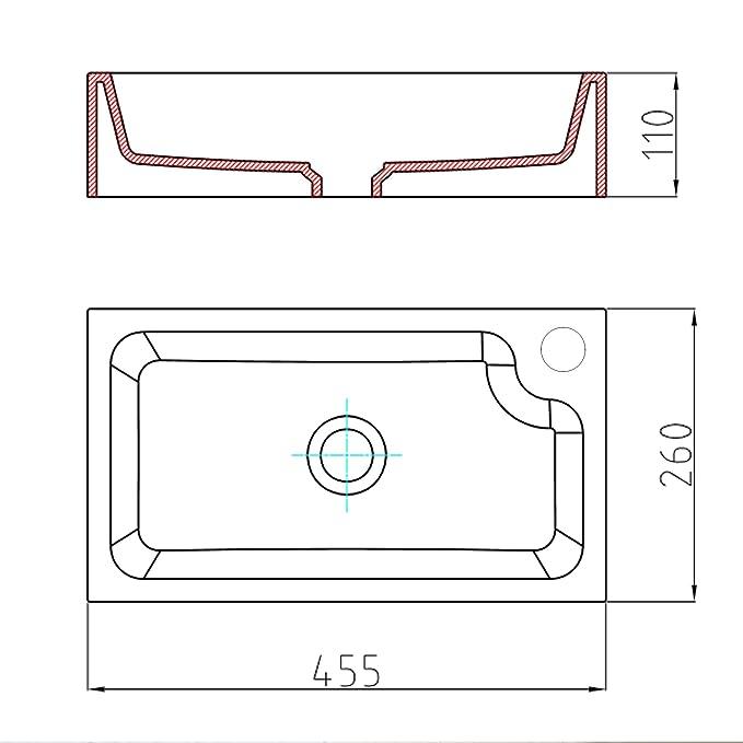 Bosch Siemens 602643 00602643 Original Frosterfachgriff Turgriff