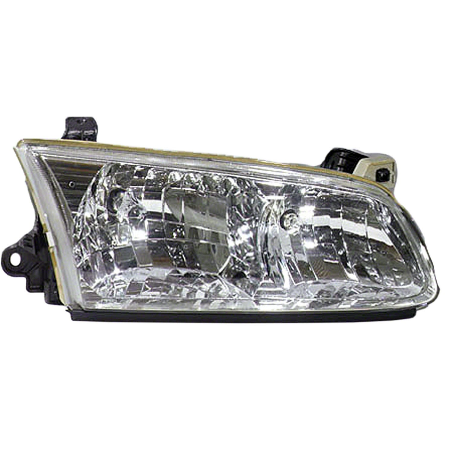 TO2503130 Headlight for 00-01 Toyota Camry Passenger Side