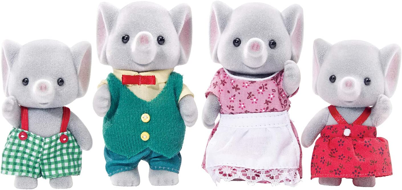 Top 15 Best Calico Critters (2020 Reviews & Buying Guide) 12