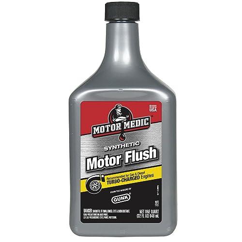Niteo Motor Medic MFD1 Synthetic Motor Flush