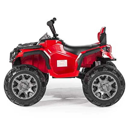 Rutscher elektrisch Fahrzeuge Ersatzbatterie Raptor Quad