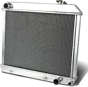 3 ROW ALUMINUM RADIATOR 61 62 63 64 65 66 PONTIAC OLDS CATALINA BONNEVILLE F85