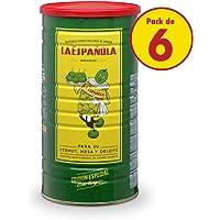 Edición Especial 2kg Rellena de Anchoa La Española