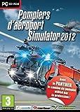 Pompiers d'Aéroport Simulator 2012