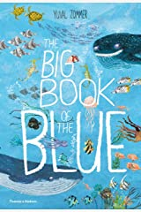 The Big Book of the Blue (The Big Book Series) Hardcover
