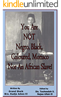 Im going to repeat myself a collection of artifacts authored by you are not negro black coloured morisco nor an african slave malvernweather Image collections