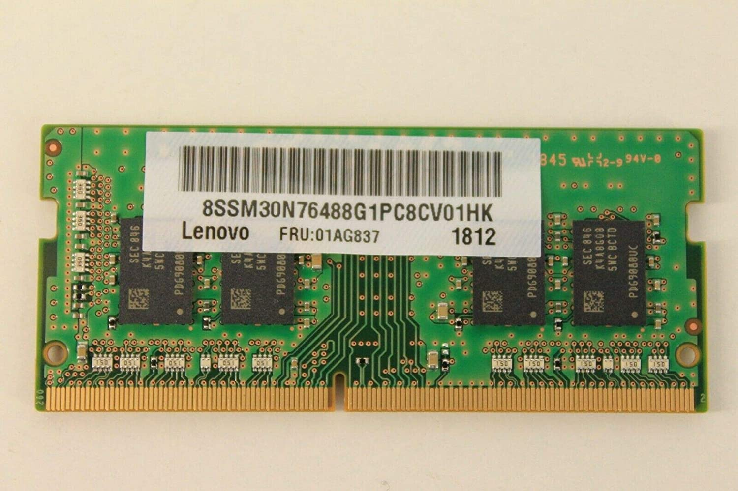 PLEASE SELECT ONE FOR YOUR MODEL Genuine Lenovo Laptop Webcam Module NEW