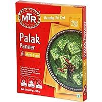 MTR Ready-To-Eat Palak Paneer, 300 g