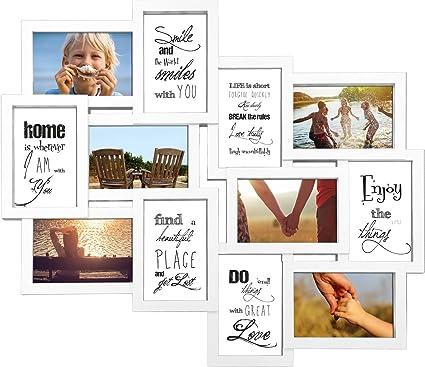 bilder collage rahmen