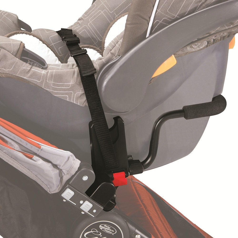Baby Jogger 2016 Single Car Seat Adapter for Cybex and Maxi Cosi 1967363