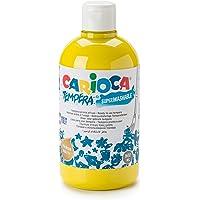 Carioca Tempera Suluboya Süper Yıkanabilir Sari 500 ml