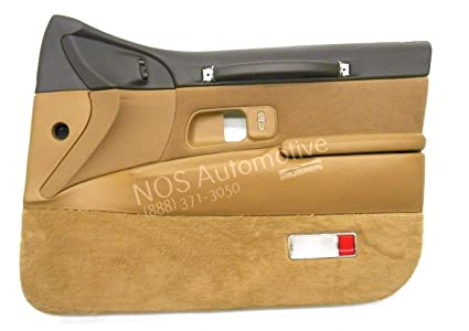 Amazon Com Nos New Oem 1995 Lincoln Town Car Right Tan Interior