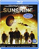 Sunshine [Blu-ray] [2007]