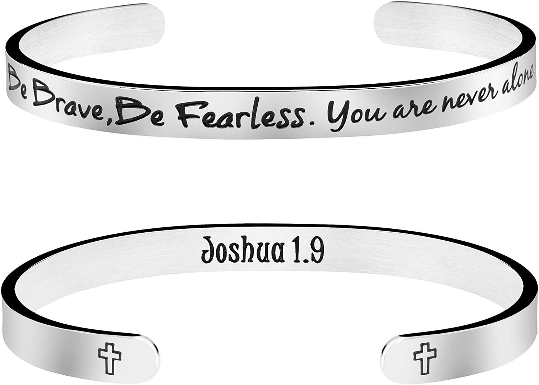 Joycuff Christian Bracelet...