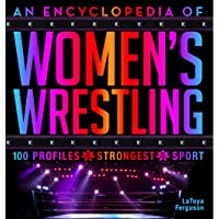 Encyclopedia of Womens Wrestling