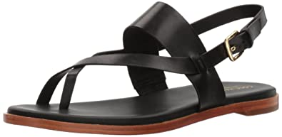 f1c8e4b9ae2 Amazon.com  Cole Haan Women s Anica Thong Sandal Flat  Cole Haan  Shoes