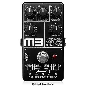 Subdecay M3