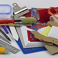 Kit de encuadernación de libros completo con extensas