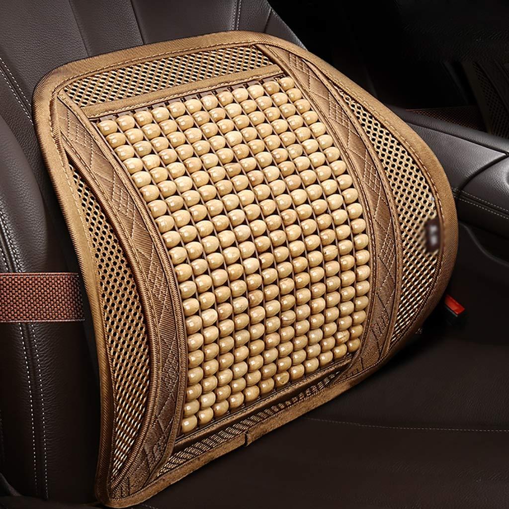 Qi Peng Muzhu Car Seat Cushion, Summer Car Seat Cushion, Cool Cushion, Four Seasons Universal Cushion seat Cushion (Color : 1#, Edition : A)