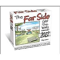 The Far Side® 2022 Off-The-Wall Calendar