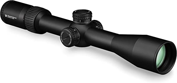 Vortex Optics Diamondback Tactical First Focal Plane Riflescopes