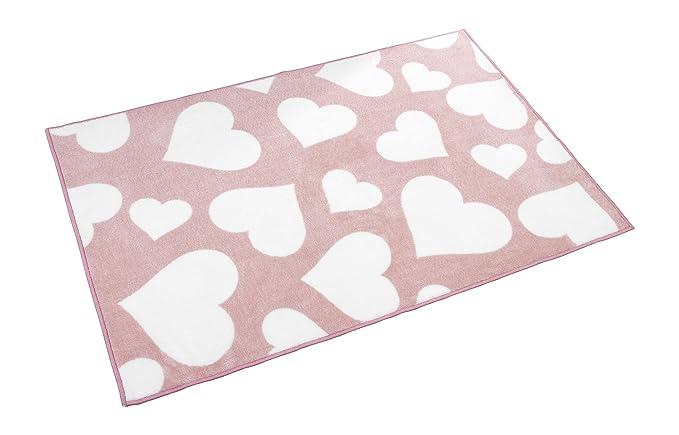 1 opinioni per Kit For Kids MAT9003 Tappeto del Bambino, Rosa