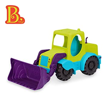 Amazon.com: B. Toys - Loadie Cargador 18