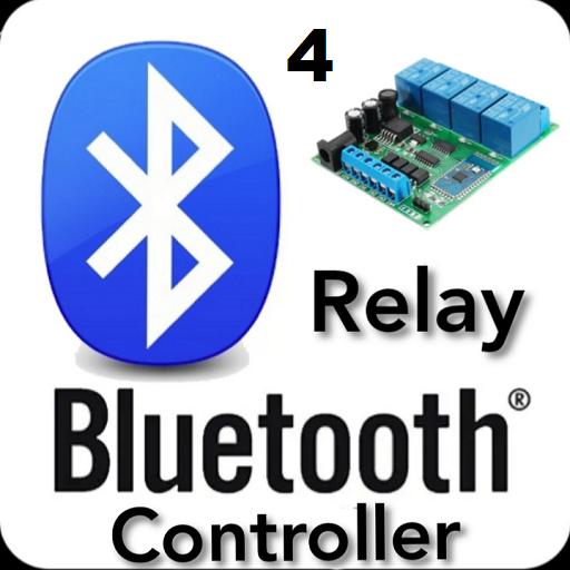 Relay Bluetooth Controller
