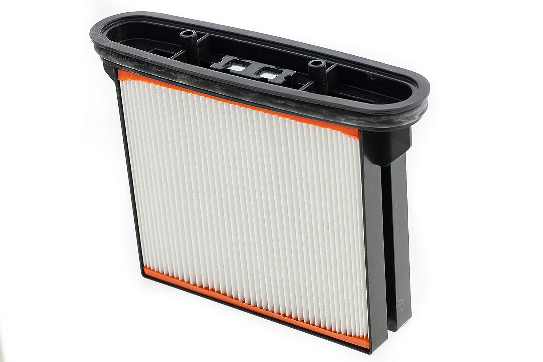 Filter Faltenfilter Kassette für Bosch Professional GAS25 GAS 25 GAS 50M