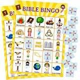 image regarding Bible Bingo Printable known as Bible Transfer Fish Christian 50-Rely Activity Playing cards (Im Mastering