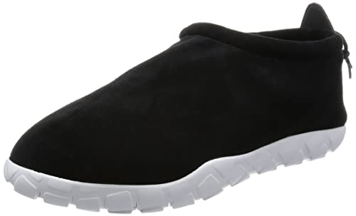 wholesale dealer 9f4f2 6f526 Nike AIR MOC Ultra Mens Fashion-Sneakers 862440-001 10 - Black Anthracite