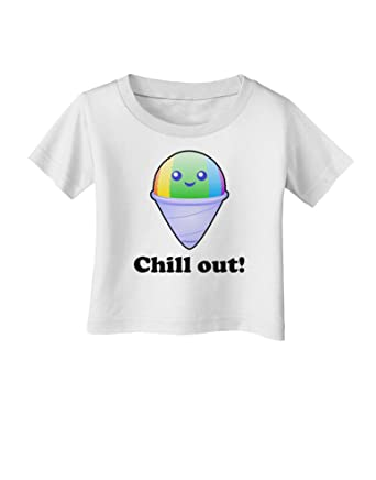 Ready help chill out shaved ice