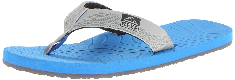 4bffee8639e5 Amazon.com  Reef Men s Roundhouse Sandal  Shoes
