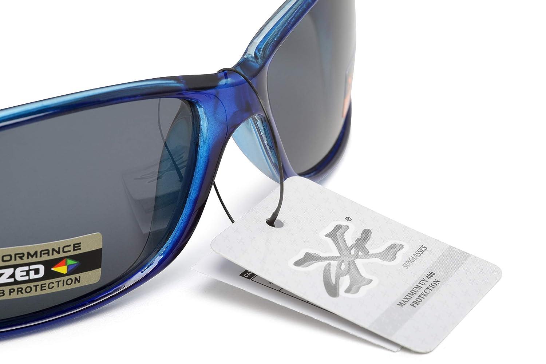 X-Loop /® Azul Specialist polarizadas/ //élite modelo /Gafas de esqu/í polarizadas//lentes polarizadas/