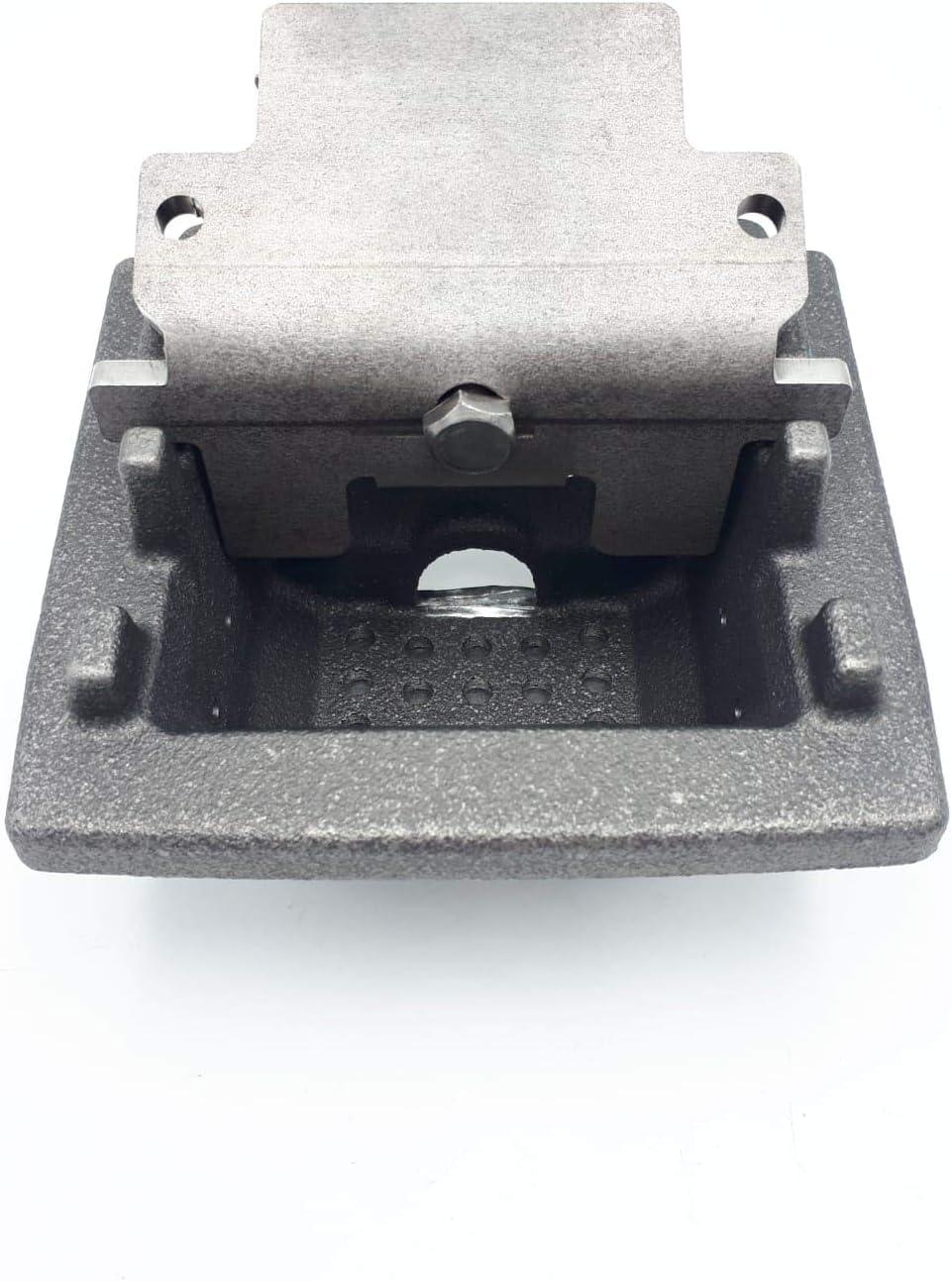 Golpeador para brasero estufas pellet Nordica Extraflame 003277526