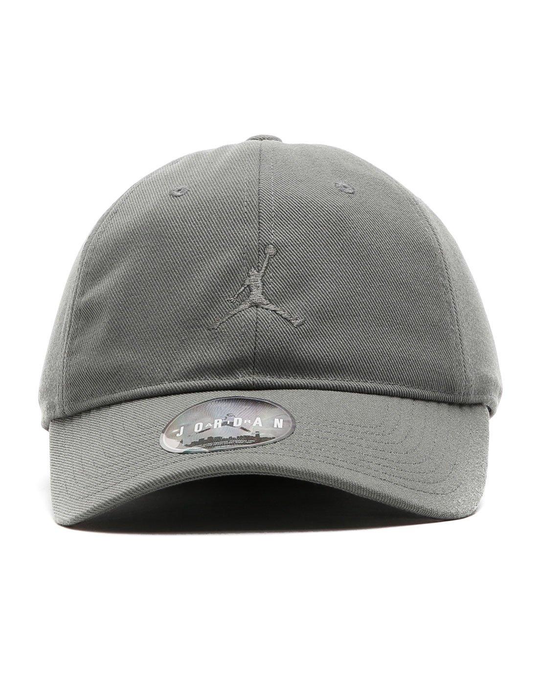 0e7a083c771 Amazon.com: Jordan Jumpman H86 Adjustable Hat - Men's - 847143 018 !!  Green: Sports & Outdoors