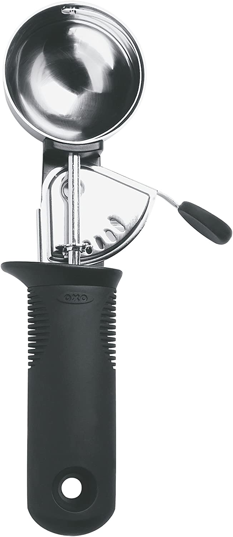 B00004OCIW OXO Good Grips Trigger Ice Cream Scoop 71ZG-2B-mG8L