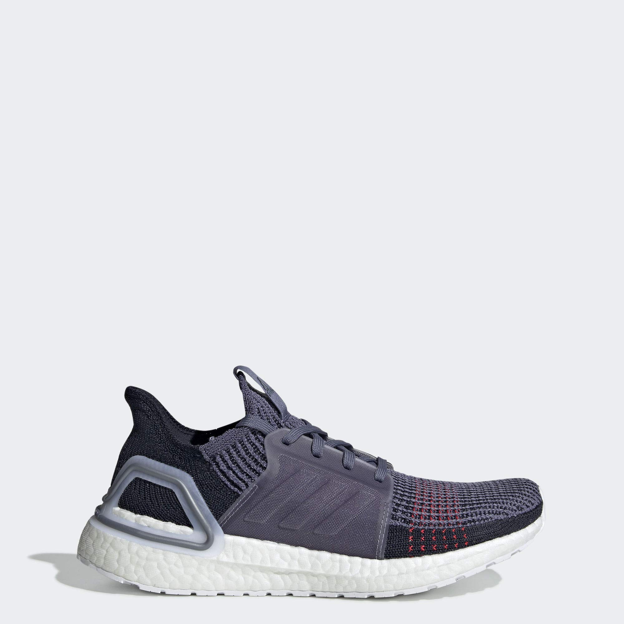adidas Women's Ultraboost 19, Raw Indigo/Shock Red, 6 M US by adidas