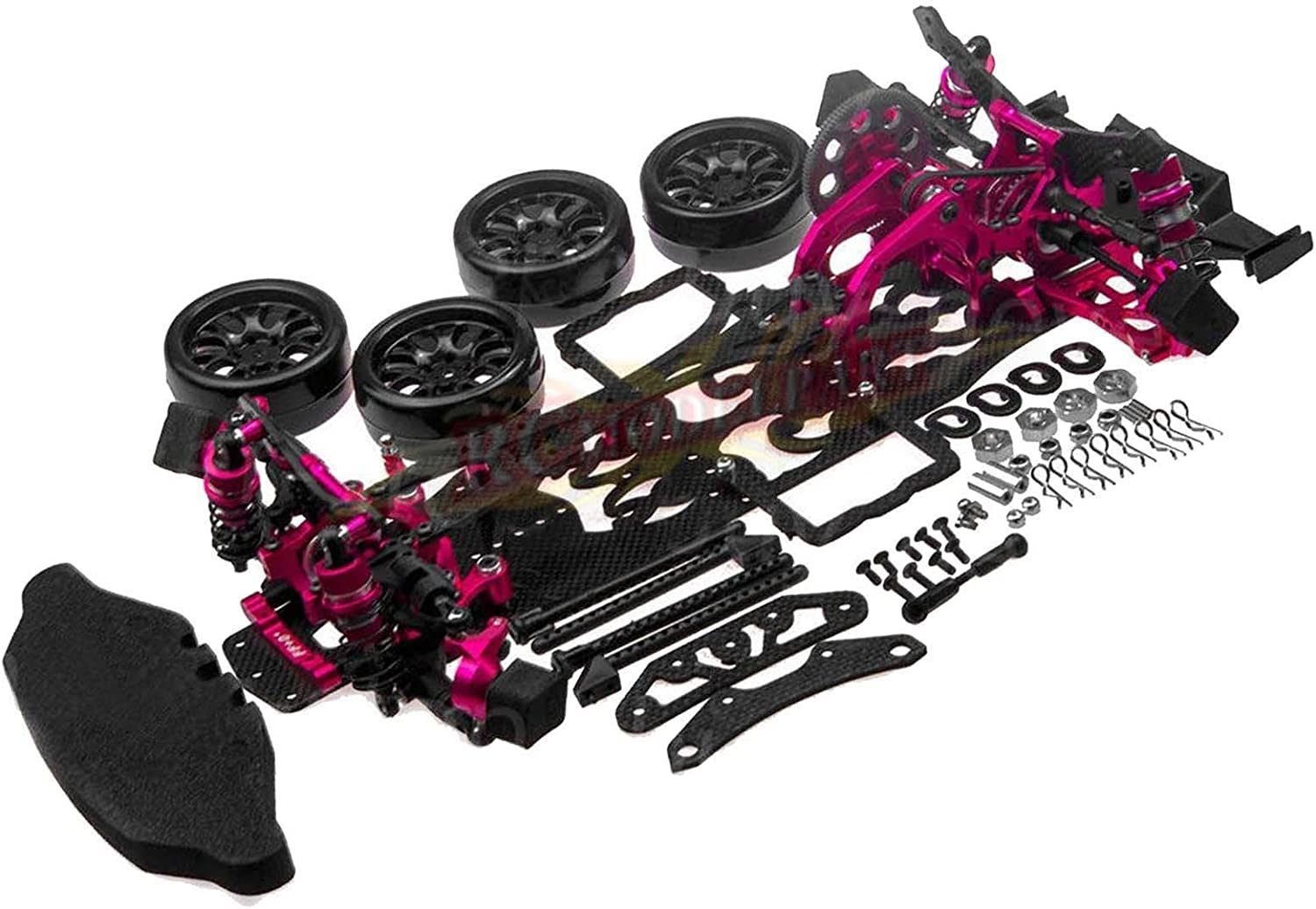 Top 5 Best RC Car Kits: Cool Options For You to Check Out 4