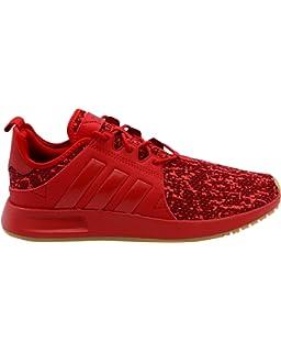 536e3a1cf8c adidas Unisex Kids  X PLR J Gymnastics Shoes  Amazon.co.uk  Shoes   Bags