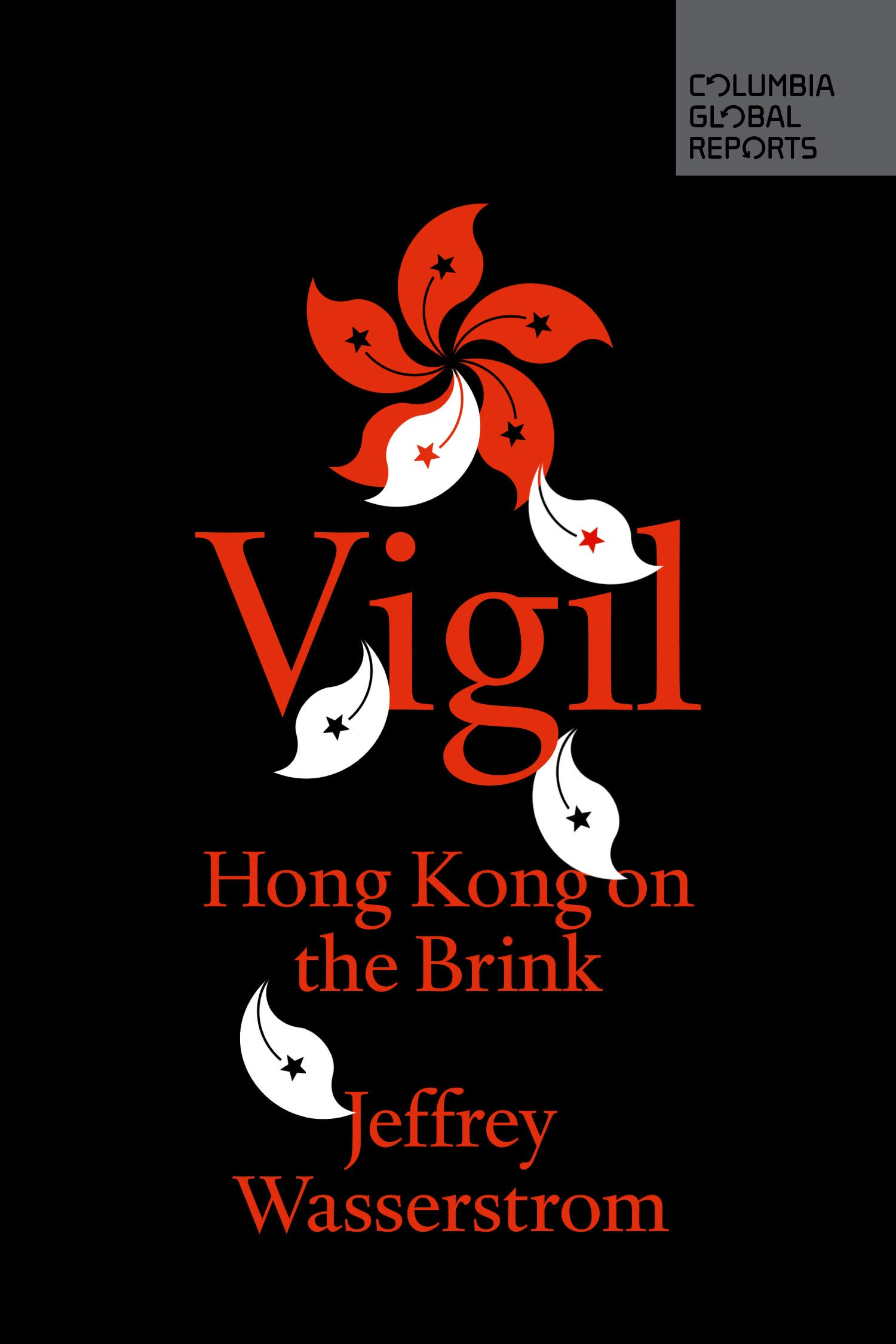Image result for jeffrey wasserstrom vigil hong kong on the brink