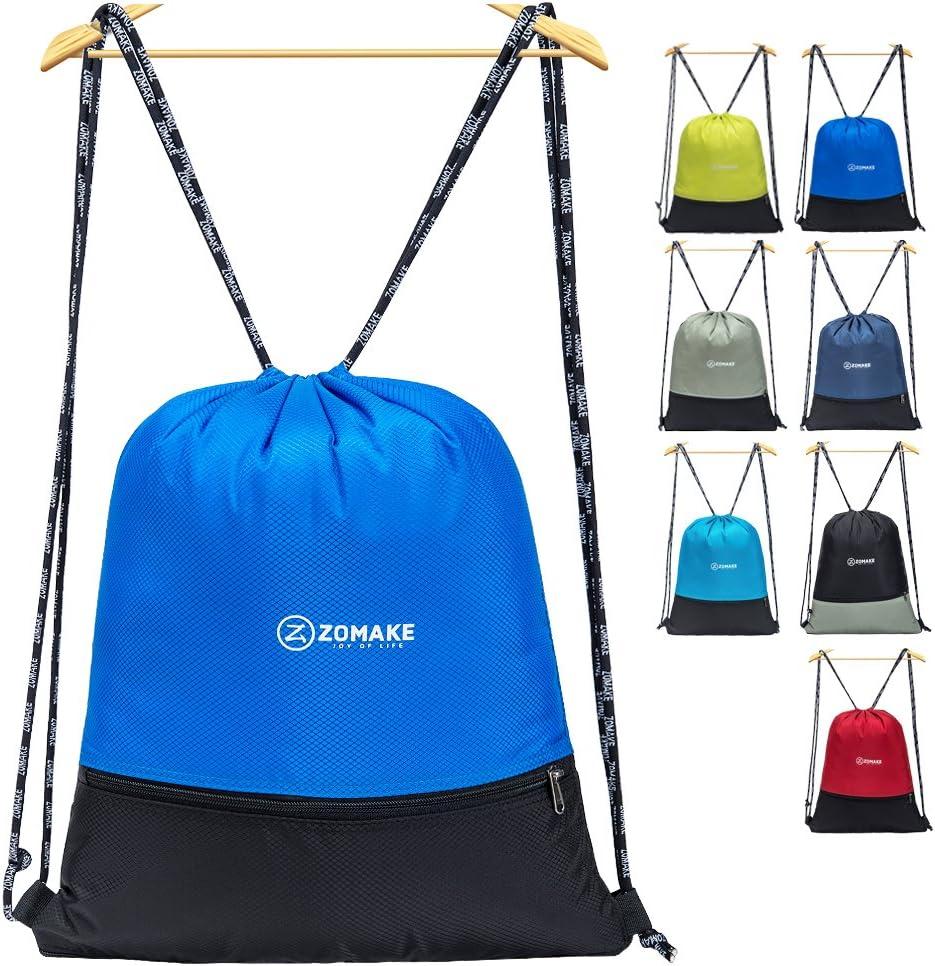 Vanpower Travel Duffel Bag Foldable Carry Storage Bag Lightweight Handbag Water Resistang Nylon Material Deep Blue