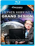 Stephen Hawking's Grand Design [Blu-ray]