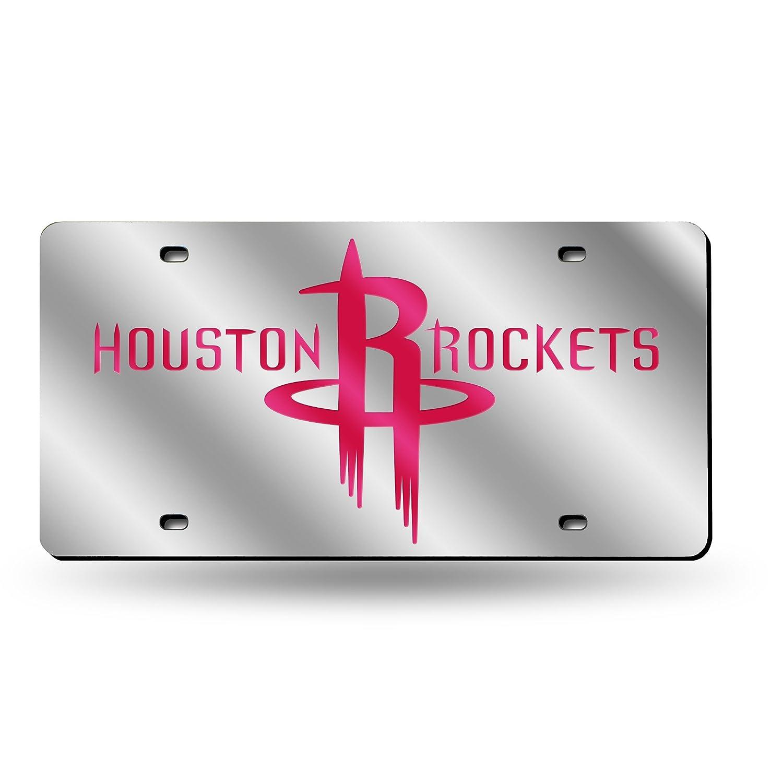 Rico NBA Laser Cut License Plate