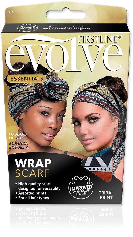 The Tribal hair wrap