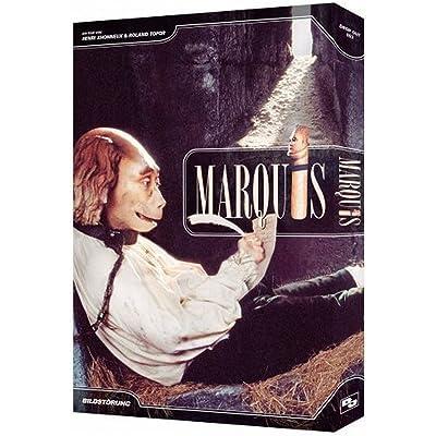 Marquis [Alemania] [DVD]