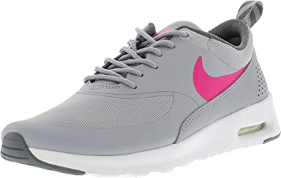 f60889cf14 Image Unavailable. Image not available for. Color: Nike Air Max Thea  Athletic Gradeschool Girl's Shoes Size 7